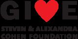 Steven & Alexandra Cohen Foundation