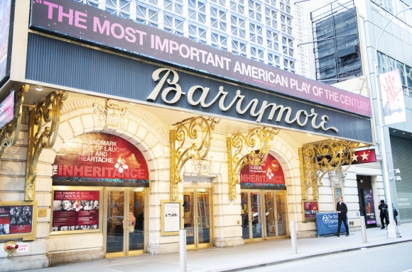 The-Inheritance-The-Barrymore Theatre