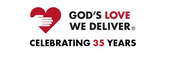 35th Anniversary Banner