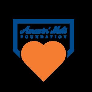 Amazin Mets Foundation logo